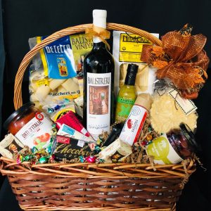 The Pasta Night Basket