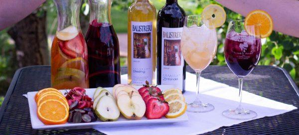 Summer Ready Wines!