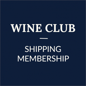 Wine Club | Shipped