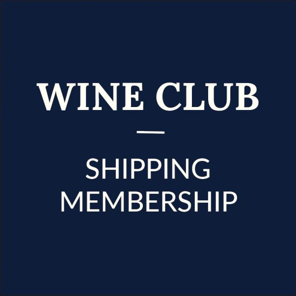 Wine Club | Shipped