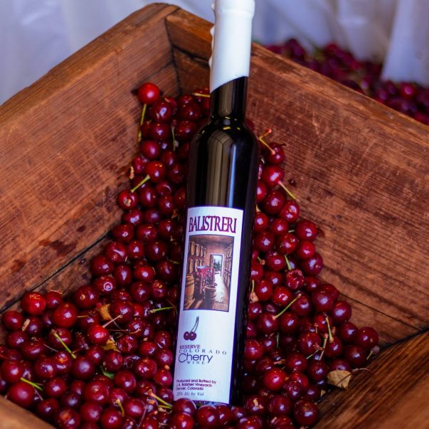 Reserve Colorado Cherry