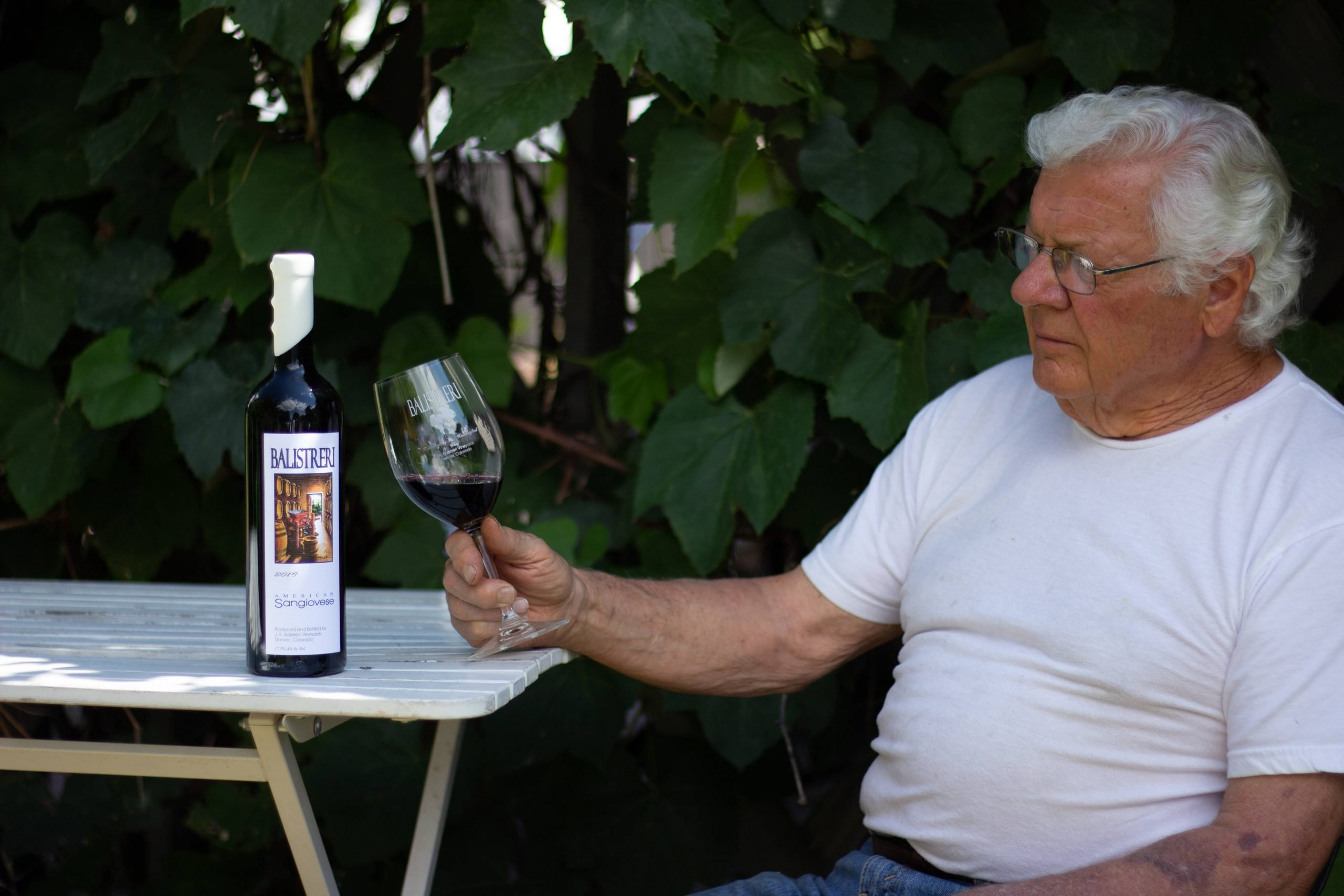 You are currently viewing August 2020  | American Sangiovese