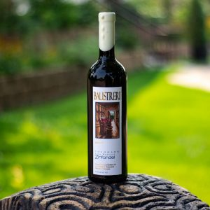 2019 Colorado Late Harvest Zinfandel