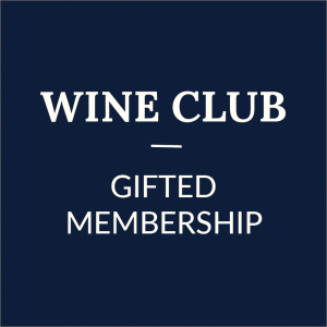 Wine Club | Gift Membership