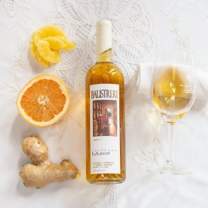 2019 Colorado Muscat | (Bookcliff Vineyard)