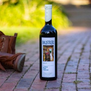 2019 Colorado Little Feet Merlot (Talbott | Festival Italiano)