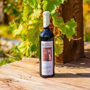 2017 Colorado Cabernet Franc | (Black Bear Orchard)