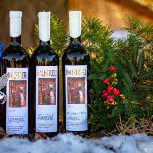 """""""Cabernet Connoisseur"""" Wine Pack"""