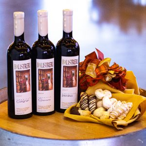 Holiday Wine Pairing 3 Pack!