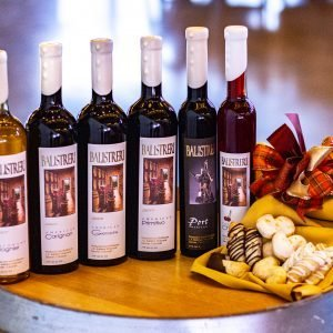 Holiday Wine Pairing 6 Pack!