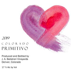 Special Release! : 2019 American Primitivo