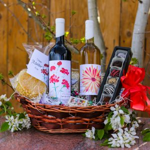 Special Mother's Day Basket