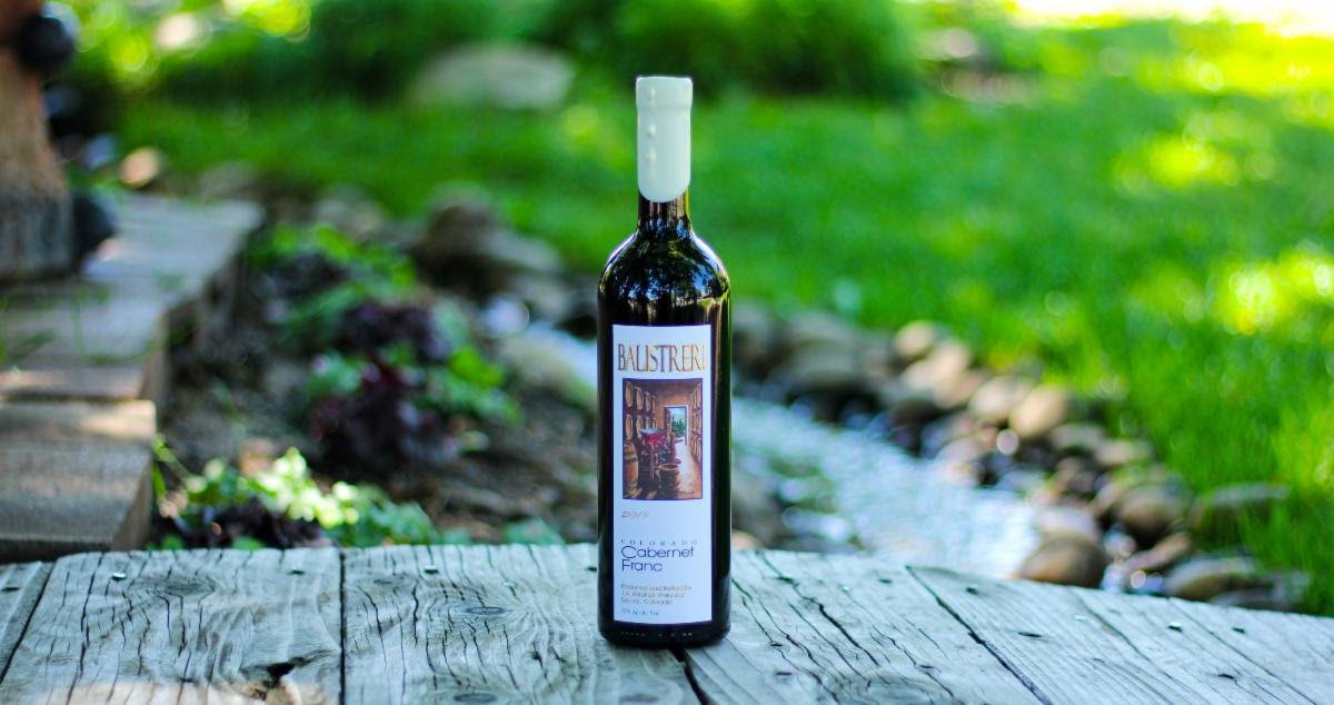 You are currently viewing June 2021 | 2019 Cabernet Franc